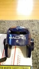 Macho Martial Arts Headgear Size M