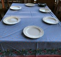Sorrento Jicama by Peggy Segura for Signature - 2 dinner plates (6 sets of 2)