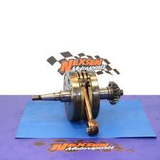 2004 Yamaha Yz250 Nice Engine Crankshaft Crank Shaft 5UP-11400-10-00