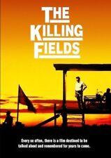 The Killing Fields [New Dvd]