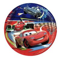 DISNEY CARS Party Supplies, Favors, Decorations Bundles (See Selections) NEW