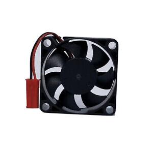 5V 0.25A 2Pin 2Wire 3510 3cm 35mm 35 x 35 x 10mm DC Cooling Fan Alt TRX3475 ESC