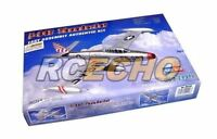 HOBBYBOSS Aircraft Model 1/72 F-84E ThunderJet Scale Hobby 80246 B0246
