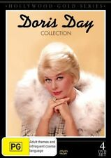 Doris Day : Collection (DVD, 2014, 4-Disc Set)