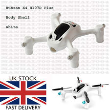 Hubsan X4 H107D PLUS Body Shell white - Spare Parts for Quadcopter Drone UK