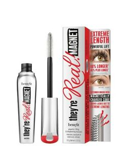 benefit They're Real Magnet Extreme Lengthening & Powerful Lifting Mascara 9.0G