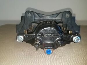 BRAND NEW GM OEM AC Delco / DELPHI Brake Caliper with Bracket. Front Right side.
