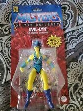 Mattel He-Man 14 inch Action Figure - Evil-Lyn