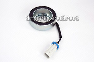 A/C Compressor Clutch COIL for Buick Encore 2013-2016 1.4 Liter (without SENSOR)