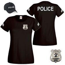 Polizei und Feuerwehr Uniformen für Damen