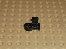 LEGO TECHNIC - Flex Cable End, Ball Connection with Cage, BLACK x 1 (6644) FC12