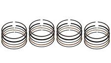 4x Kolbenringe Mini R56 R57 1,6 Cooper S N12B16A 11257566479 NEU