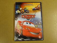 DVD / CARS ( DISNEY, PIXAR )