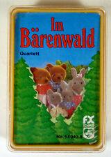 Quartett: Im Bärenwald, FX Schmid Nr. 54042.8