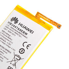 Genuine Replacement Battery For Huawei P8 HB3447A9EBW 2600mAh 3.8V Original