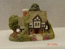 Miniature Woodcutters Cottage - Handmade in Scotland by Fraser Creations