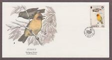 Jersey # 456 , Rodrigues Fody , Weaver , Bird FDC - I Combine S/H