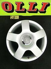 Original Audi A4 A6 Alufelge 7J x 16 H2 ET42 16 Zoll Felge 5-Loch 8E0 601 025C