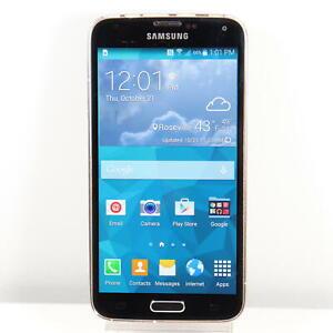 Samsung Galaxy S5 (TracFone) 4G LTE Smartphone B-Stock SM-S902L
