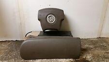 2005 05 Buick Rainier Air Bag Set Wheel Dash Brown OEM