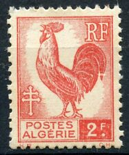 TIMBRE ALGERIE NEUF N° 220 ** COQ
