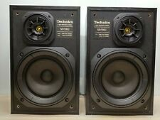 HI-FI VINTAGE 1987 - TECHNICS - 2 WAY SPEAKER SYSTEM SB-F900.