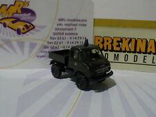 BREKINA Auto-& Verkehrsmodelle für Unimog