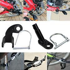 1x Fahrradkupplung Anhängerkupplung Fahrrad Deichsel Anhänger Hitch Kopf