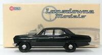 Lansdowne Models 1/43 Scale LDM38 - 1971 Vauxhall PC Viscount - Green/Black