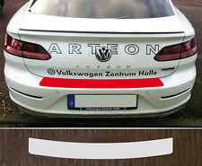 Ladekantenschutz Lackschutzfolie transparent VW Arteon ab 2017
