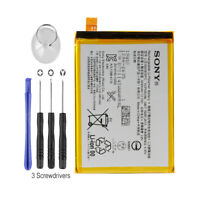 OEM LIS1605ERPC Battery For Sony Xperia Z5 Premium Z5P Dua E6883 E6853 3430mAh