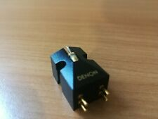 Denon DL-103R MC Cartridge Testina Tonabnehmer
