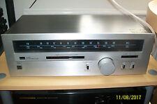 SANSUI T60-L Funky Rétro Vintage FM/AM/LW Tuner Hi-Fi séparés. Comprend Antenne