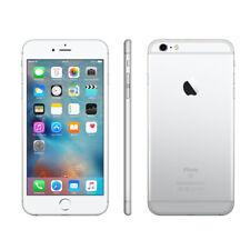 Apple iPhone 6S Smartphone 128GB 4,7 Zoll iOS 8MP Silber Wie Neu WOW