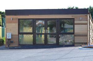 75ft x 32ft Modular nursery, Prefab building, Modular building