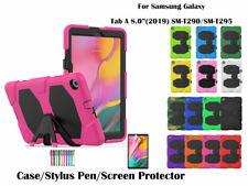 Heavy Duty Shock Proof Survivor Case for Samsung Galaxy Tab A 8.0(2019)T290/T295