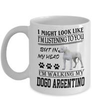 Dogo Argentino dog,Argentine Dogo,Argentine Mastiff,Dogo,Dogo dog,Gift,Cup,Mugs