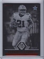 2017 MAJESTIC 3/10 EZEKIEL ELLIOTT CARD #26