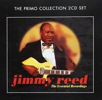 Jimmy Reed - The Essential Recordings [CD]