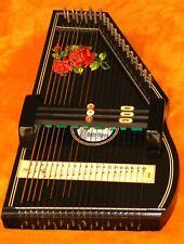 Antique/Vintage Rosen 3 Chord Autoharp/Zither RARE   *Free P&P *