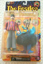 "RARE Figurine ""George HARRISON-the BEATLES Yellow Submarine""Mc Farlane Toys 1999"
