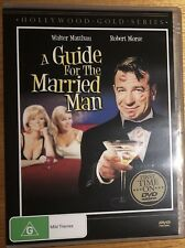 Hollywood Gold  - A Guide for the Married Man - Walter Matthau, Robert Morse