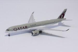1:400 NG Model Qatar Airways Airbus A350-900 A7-ALJ 39011