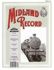 Midland Record: No. 34 by Wild Swan Publications Ltd (Paperback, 2011)
