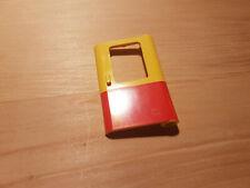 4182p02 Yellow Door 1 x 4 x 5 Train Right  for set 7740-7819-7815-7735 -7722