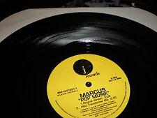 Marcus - Pop Musik - M - Hex Hector Mac Quayle VINYL remake