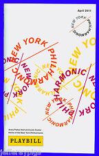 Playbill + Company + Stephen Colbert , Neil Patrick Harris , Martha Plimpton