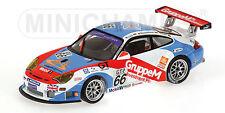 Minichamps 1/43 Porsche 911 GT3 RSR 24h Spa 2005 Lieb - Rockenfeller 4000056466