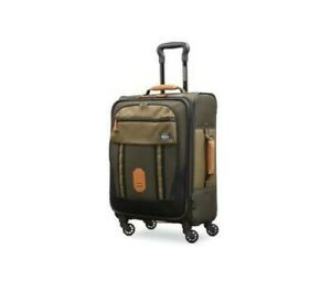 """American Tourister Trail Mixx 20"""" Softside Spinner Luggage"""