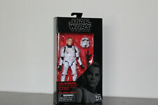 "STAR WARS THE BLACK SERIES 6"" Inch LUKE SKYWALKER DEATH STAR ESCAPE STORMTROOPER"